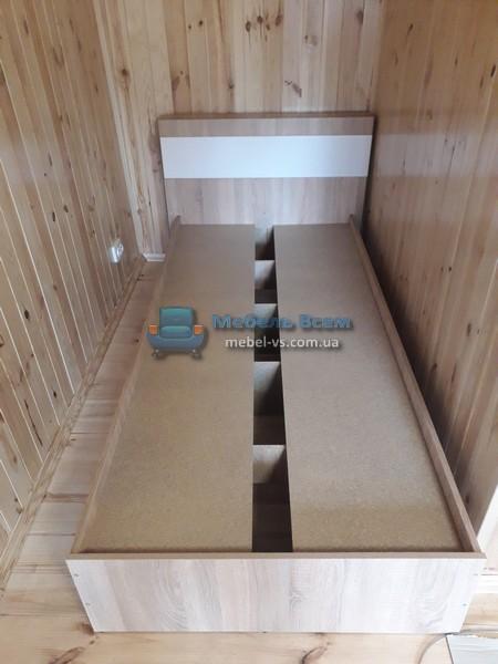 Кровать Соната 900 (90х200) фото