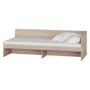 Кровать Соната 800 без ящиков 190х80 Эверест