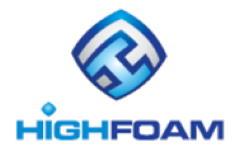 HighFoam (Хай Фом) матрасы