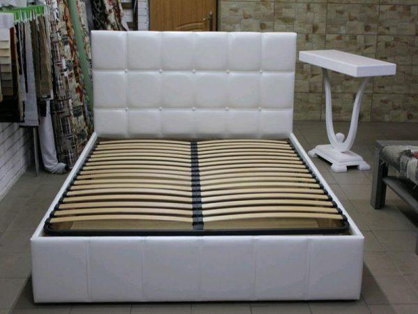 Мягкая кровать МК-1