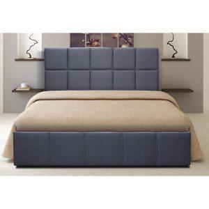 мягкая кровать МК-5