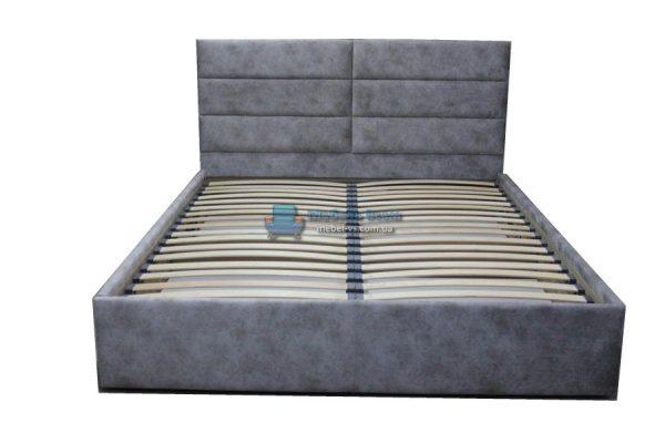 мягкая кровать МК-6