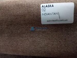 Ткань Alaska 02 indian tan