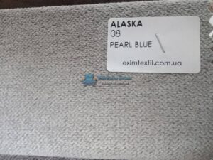 Ткань Alaska 08 pearl blue