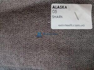 Ткань Alaska 05 shark
