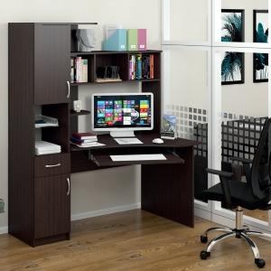 Кабинет, офисная мебель