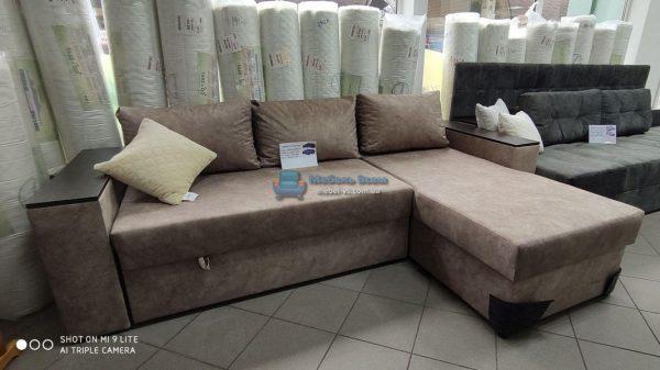 Угловой диван Анегри-2 фото