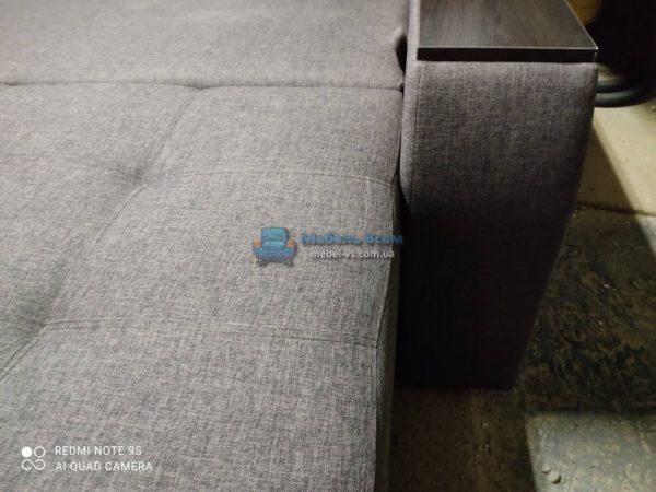 Угловой диван Джек